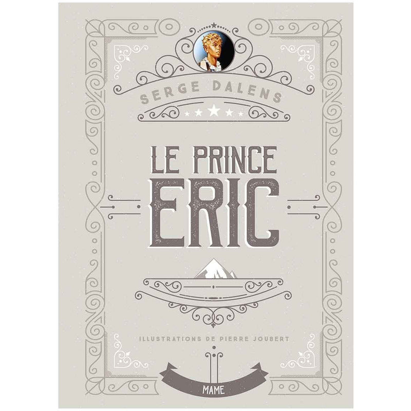 Le Prince Eric - Tome 2 - Edition Collector
