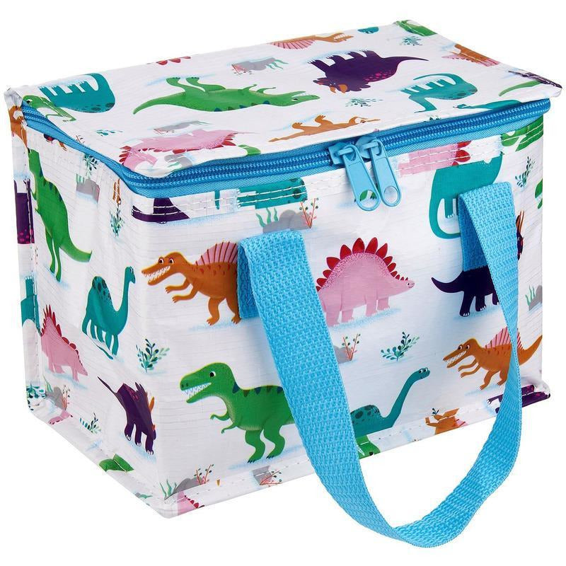 Lunch bag Dinosaures