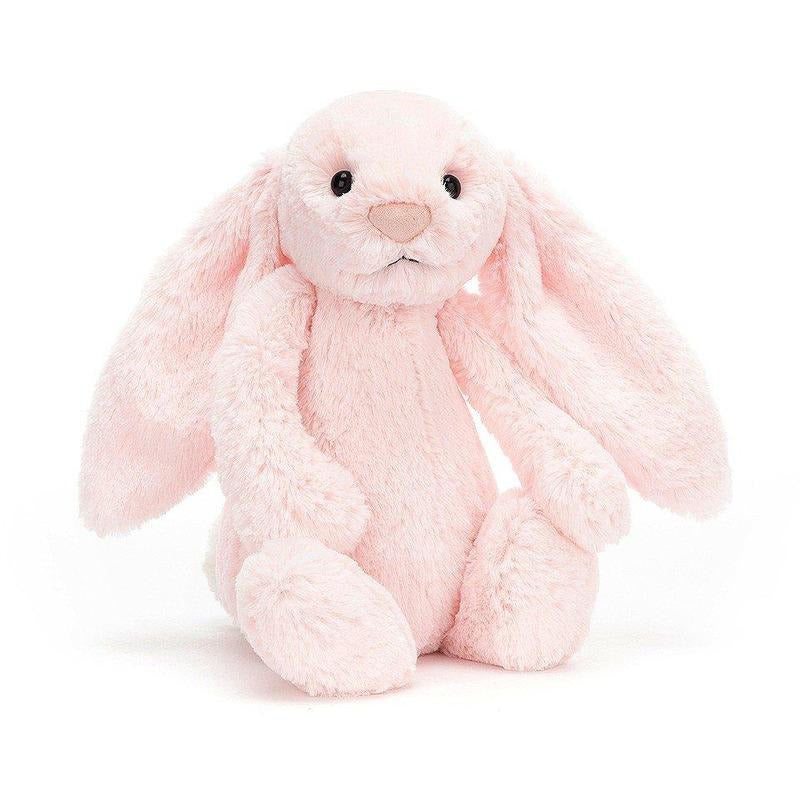 Peluche Bashful Pink Bunny Medium - Jellycat