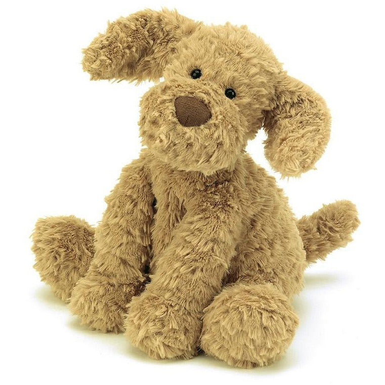 Peluche - Chiot Medium - Jellycat