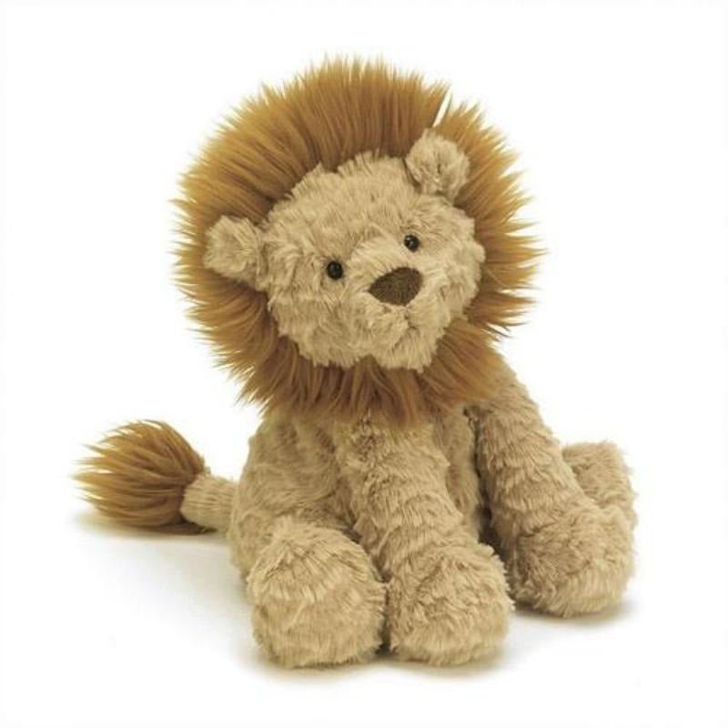Peluche Fuddlewuddle Lion Medium - Jellycat