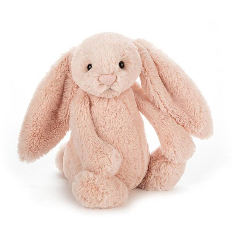 Peluche - Lapin Bashful Blush Medium - Jellycat