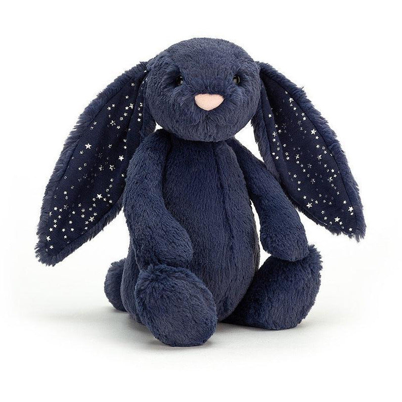 Peluche - Lapin Bashful Stardust Medium - Jellycat
