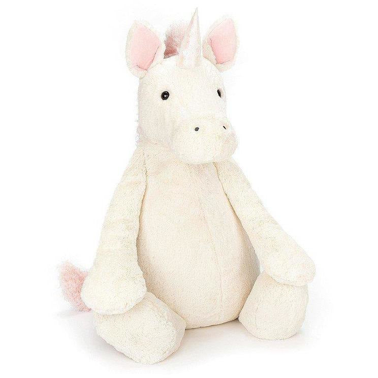 Peluche Licorne Medium - Jellycat