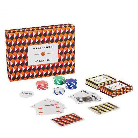 Set de Poker - Ridley's Games