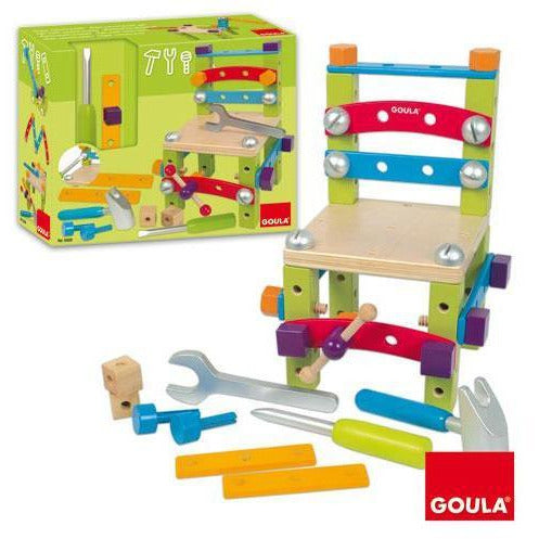 Set multi constructions Goula