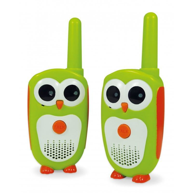 Talkie walkie  Junior Buki