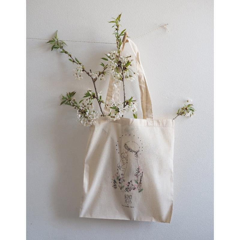 Tote Bag - Catho Retro x My Lovely Thing