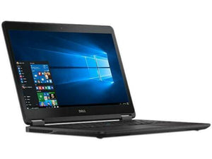 "14.1"" Dell Latitude i7 Quad Core 8GB"
