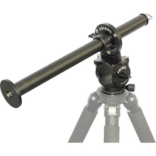 FEISOL VH-60 Horizontal Kit for Large Classic & Elite Tripods