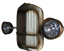 Load image into Gallery viewer, Vintage Car Front 1964 Car Shelf with Lights