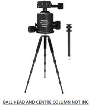 Load image into Gallery viewer, FEISOL CT-3402 Classic Rapid Carbon Fiber Tripod