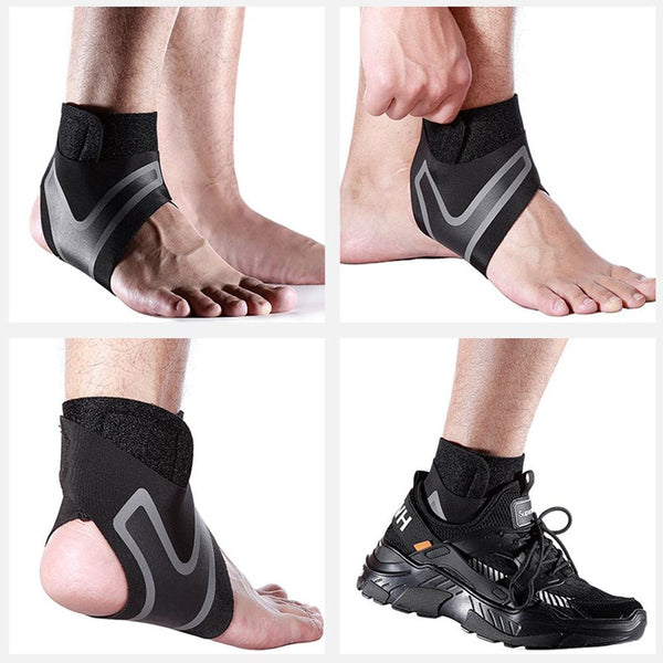The Ankle Brace™
