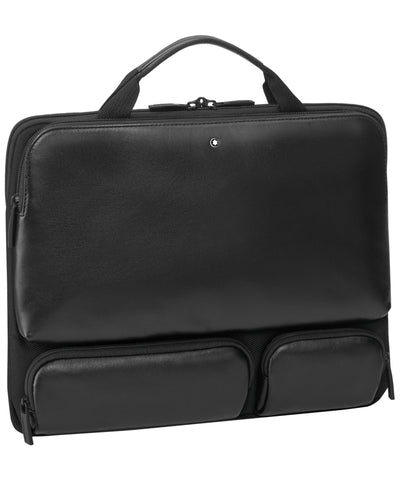 Montblanc Leather Laptop Case 118269