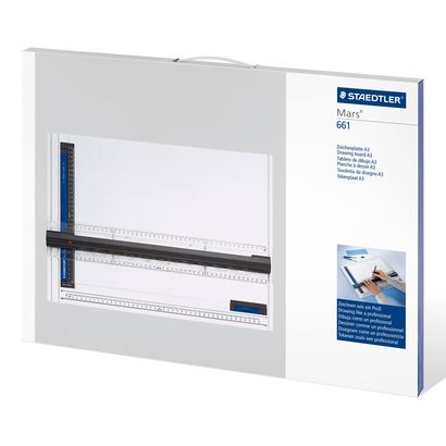 Staedtler Drawing Board 661 A3