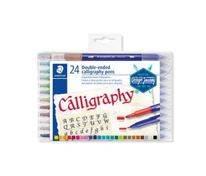 Staedtler Calligraphy 3005 TB24