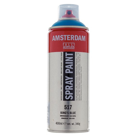 Amsterdam Spray Paint 400ml