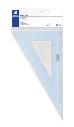 Staedtler Set Square 567 31-60
