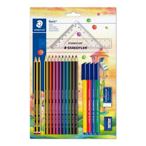 Staedtler Coloured Pencil Set 185 61 SET42
