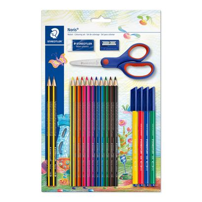 Staedtler Colour Set 61 SET43