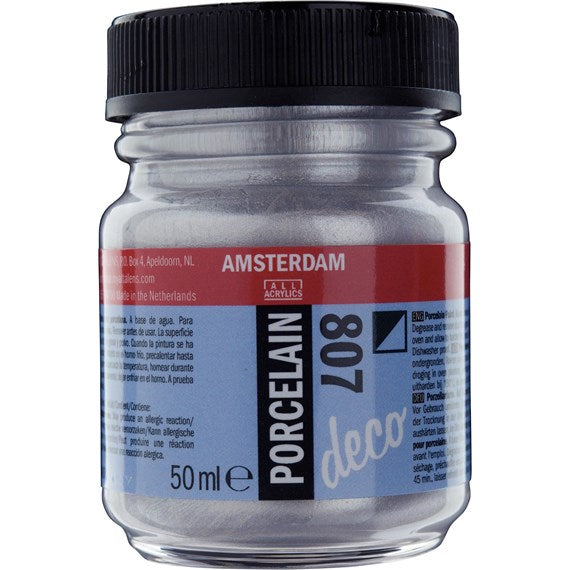 Amsterdam Porcelain Colour 50ml
