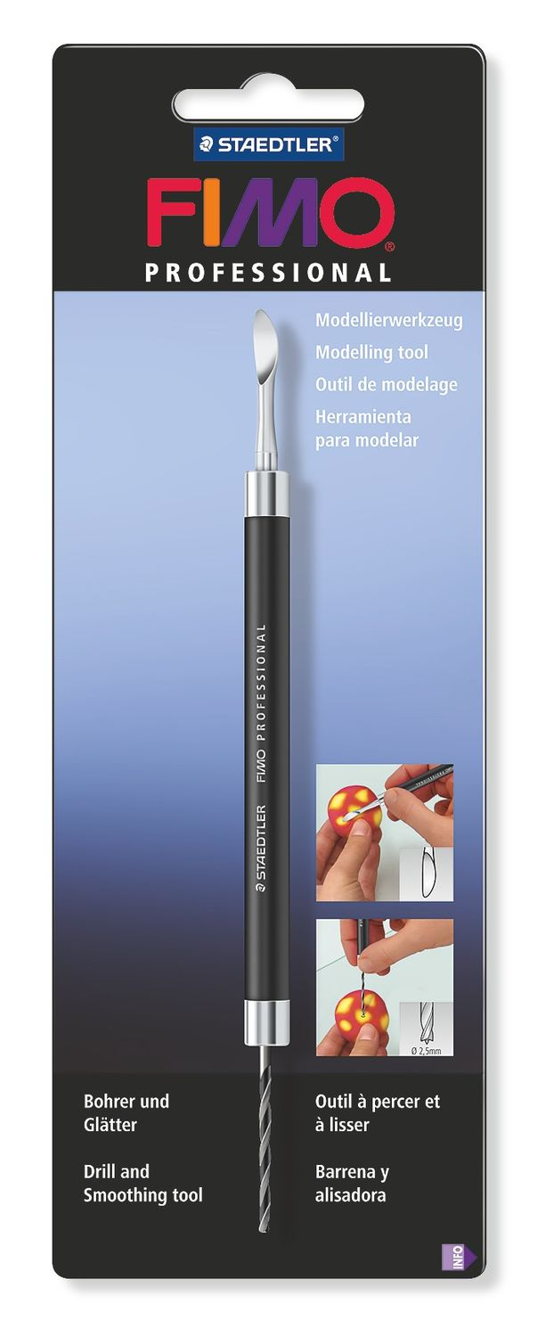 Staedtler Fimo Modelling Tool 8711