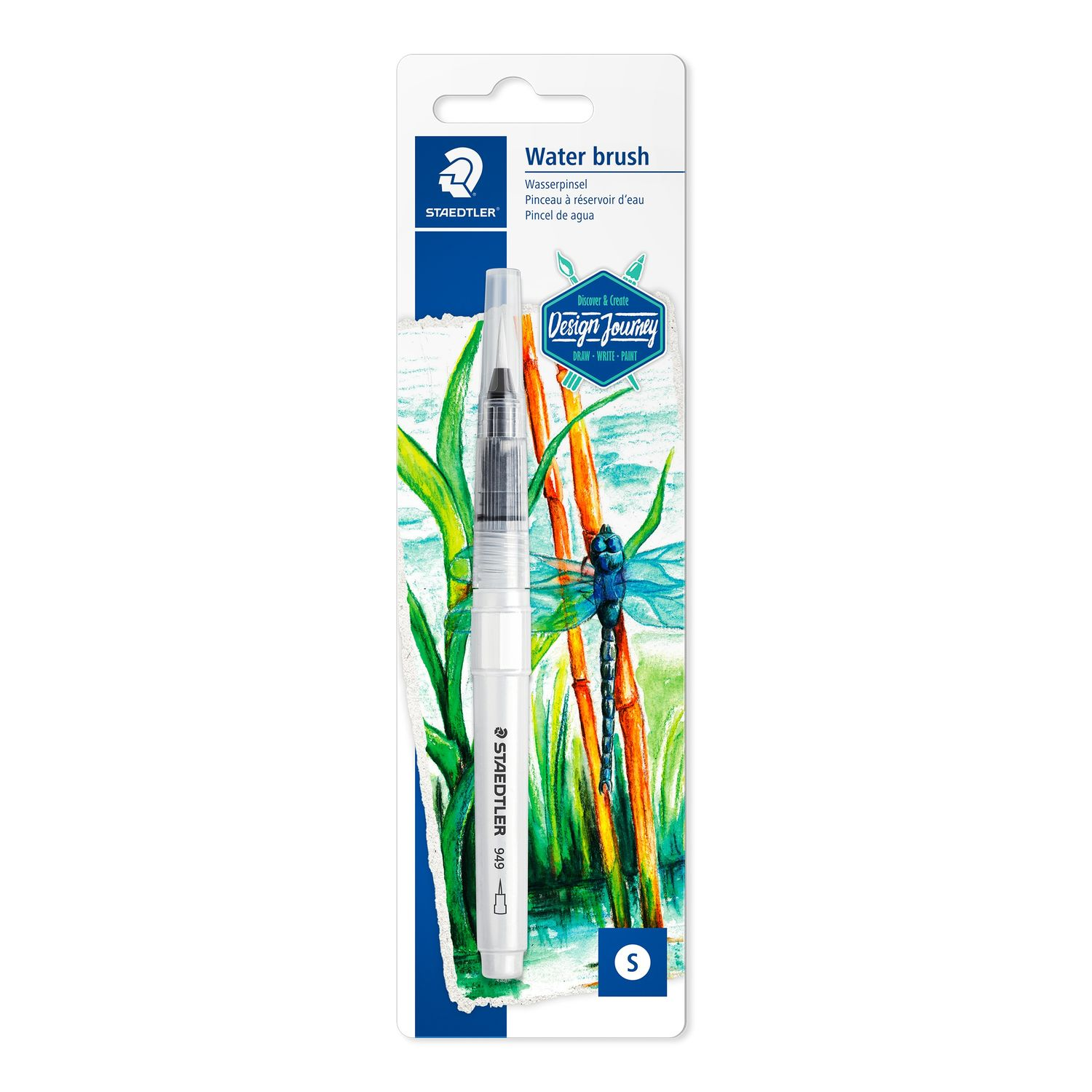 Staedtler Water Brush