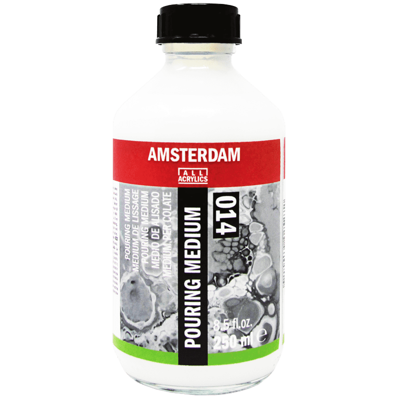 Amsterdam Pouring Medium 014 250ml