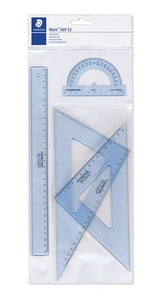 Staedtler Geometry Set 569 22