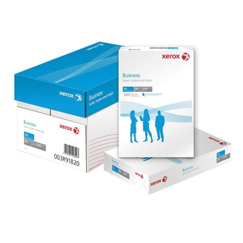 Xerox Business Paper A4 80gr