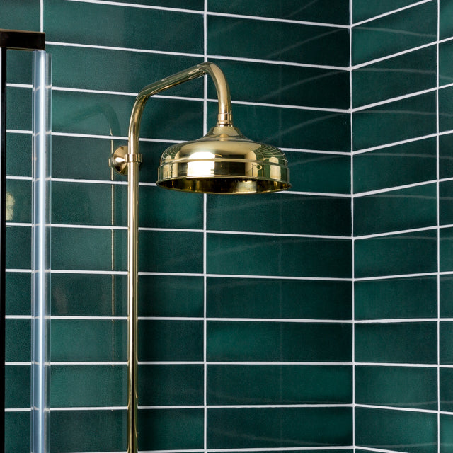 Rutland London Shower Enclosure Guide