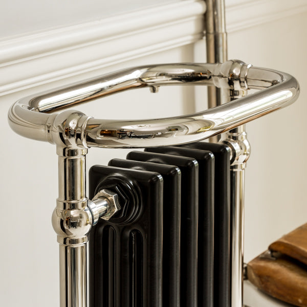 Rutland London Heated Towel Rails