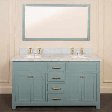 Rutland London Blenheim Vanity Suite
