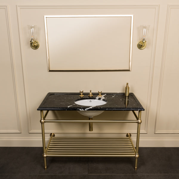 Rutland London Cadogan Vanity Suite