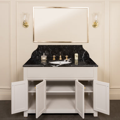 Rutland London Charterhouse Vanity Suite