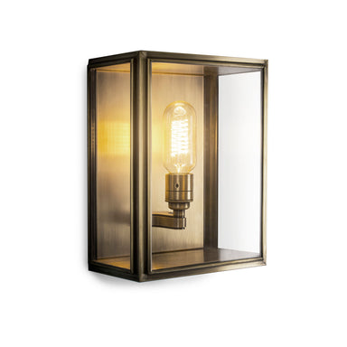 Rutland London Granville Wall Lantern Light (Small)