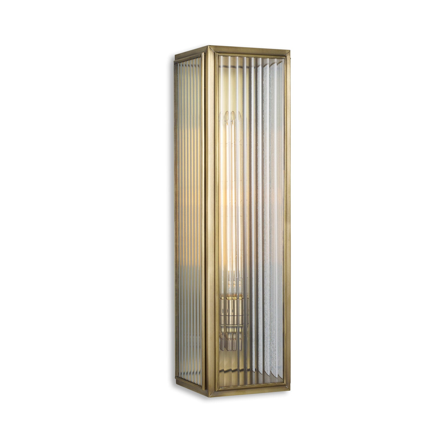 Rutland London Lloyd Wall Lantern Light (Large)
