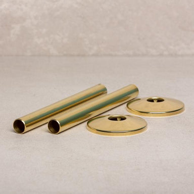Rutland London | 15mm Ø Tails & Cover Plates