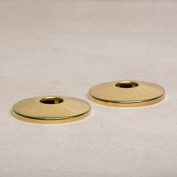 Rutland London 60mm Ø Cover Plates