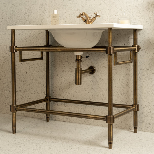 Rutland London Syon Vanity Suite