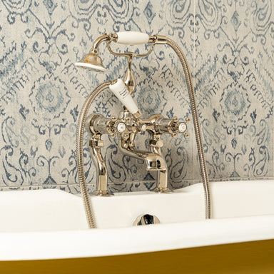 Rutland London Clevedon Freestanding Bath