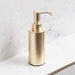 Rutland London Shoreditch Freestanding Soap Dispenser