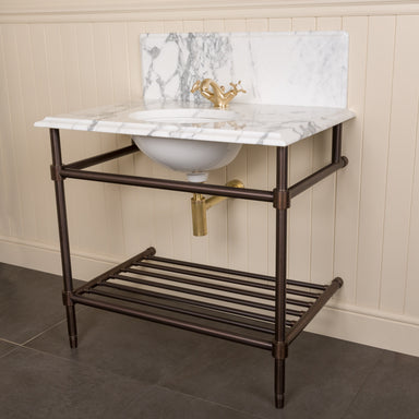 Rutland London Trinity Vanity Suite