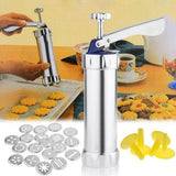 20 Mould Cookie Cutter Machine - Gear Tree