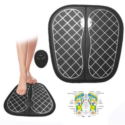 #1 Physiotherapy Foot Massage Mat - Gear Tree