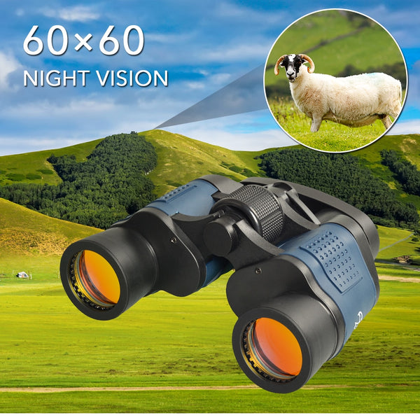 Night Vision Binoculars – Best Long Range Binoculars - Gear Tree