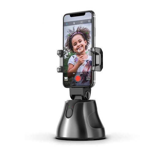 #1 Auto Tracking Phone Holder - Gear Tree
