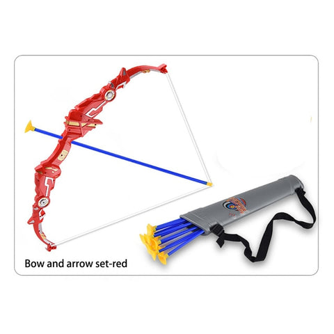 Bow and Arrow for Kids – Toy Bow and Arrow - Gear Tree