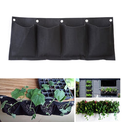 Garden Hanging Vertical Planter - Gear Tree