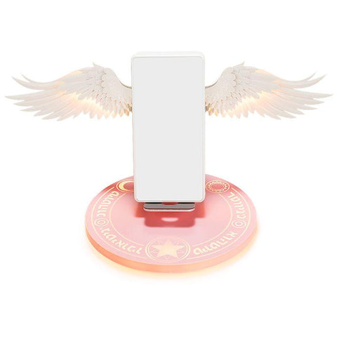 #1 Wings Wireless Charger - Gear Tree